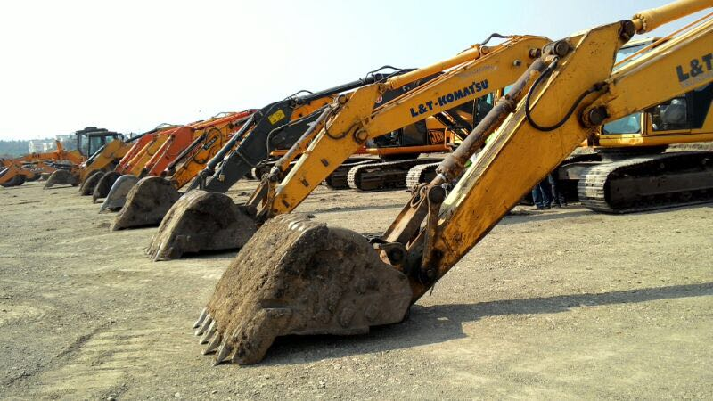 Allequipmentrent com | Find Online New / Used excavator for
